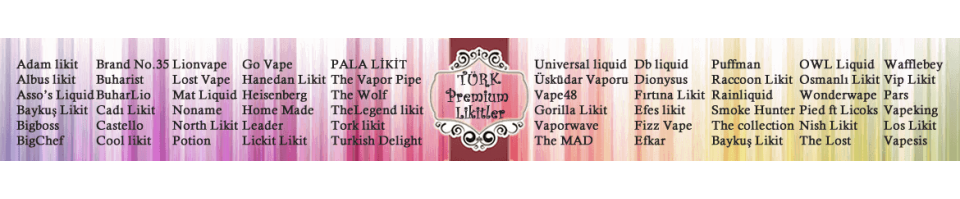 Türk Premium Likit