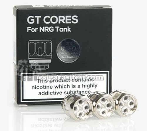 Vaporesso GT8 Coil 0,15 Ohm 3'lü Paket