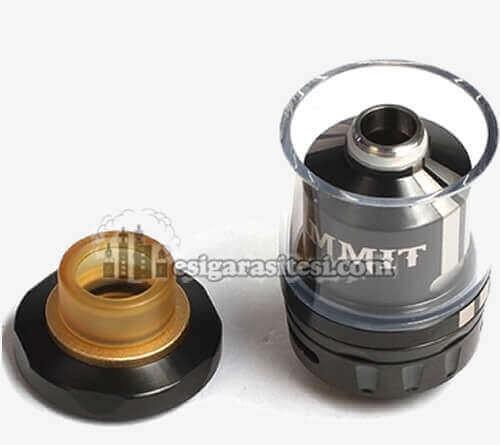 Ammit Dual RTA Atomizer - %100 Orjinal ve Uygun Fiyatlı