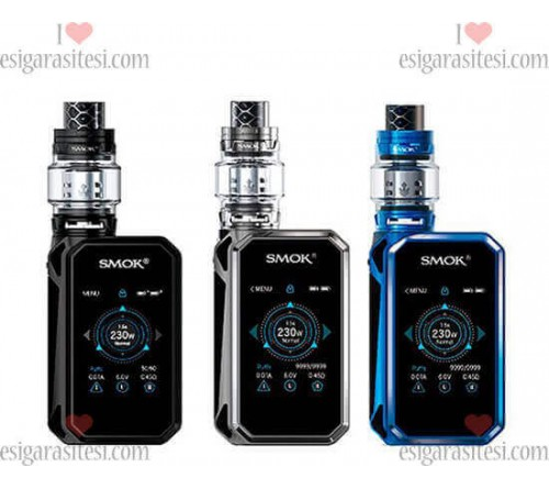 Smok G Priv-2 230W Elektronik Sigara