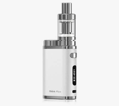 Eleaf iStick Pico ve Melo 3 Mini Atomizer Kit