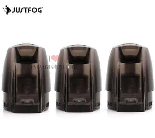 Minifit Kartuş 3'lü Paket En Uygun Fiyat - E Sigara Sitesi