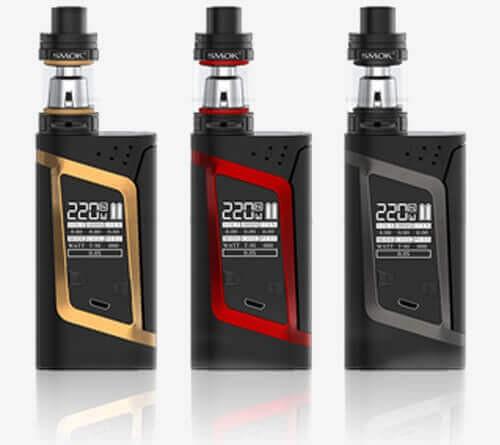 SMOK AL85 85W Elektronik Sigara