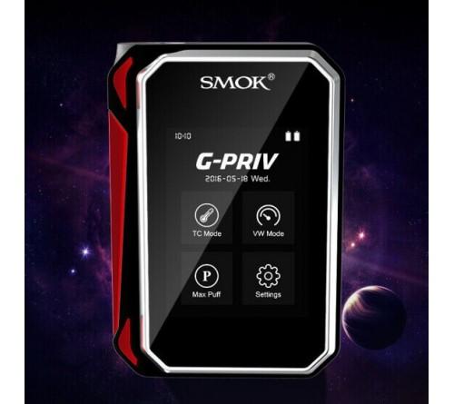 Smok G-PRIV 220W Kit Elektronik Sigara
