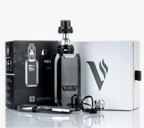 Vaporesso Revenger Kit 220W Elektronik Sigara