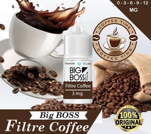 Big Boss Filter Coffee Likit