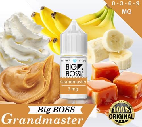 Big Boss Grandmaster Likit