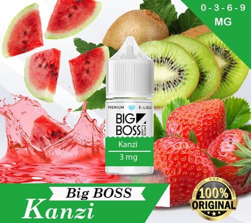 Big Boss Kanzi Likit
