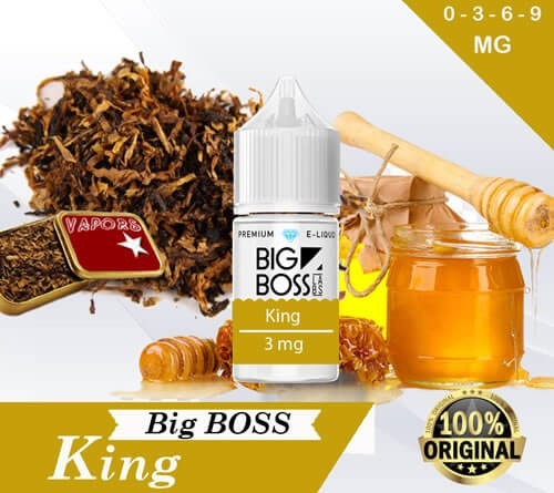 Big Boss King Likit