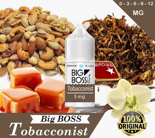 Big Boss Tobacconist Likit